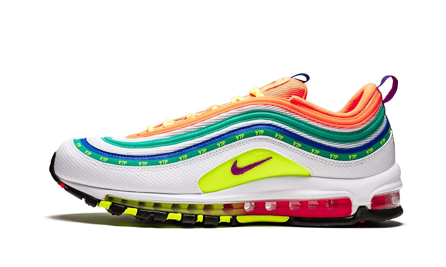 | Nike Air Max 97 (Multi Color 15) | Shoes