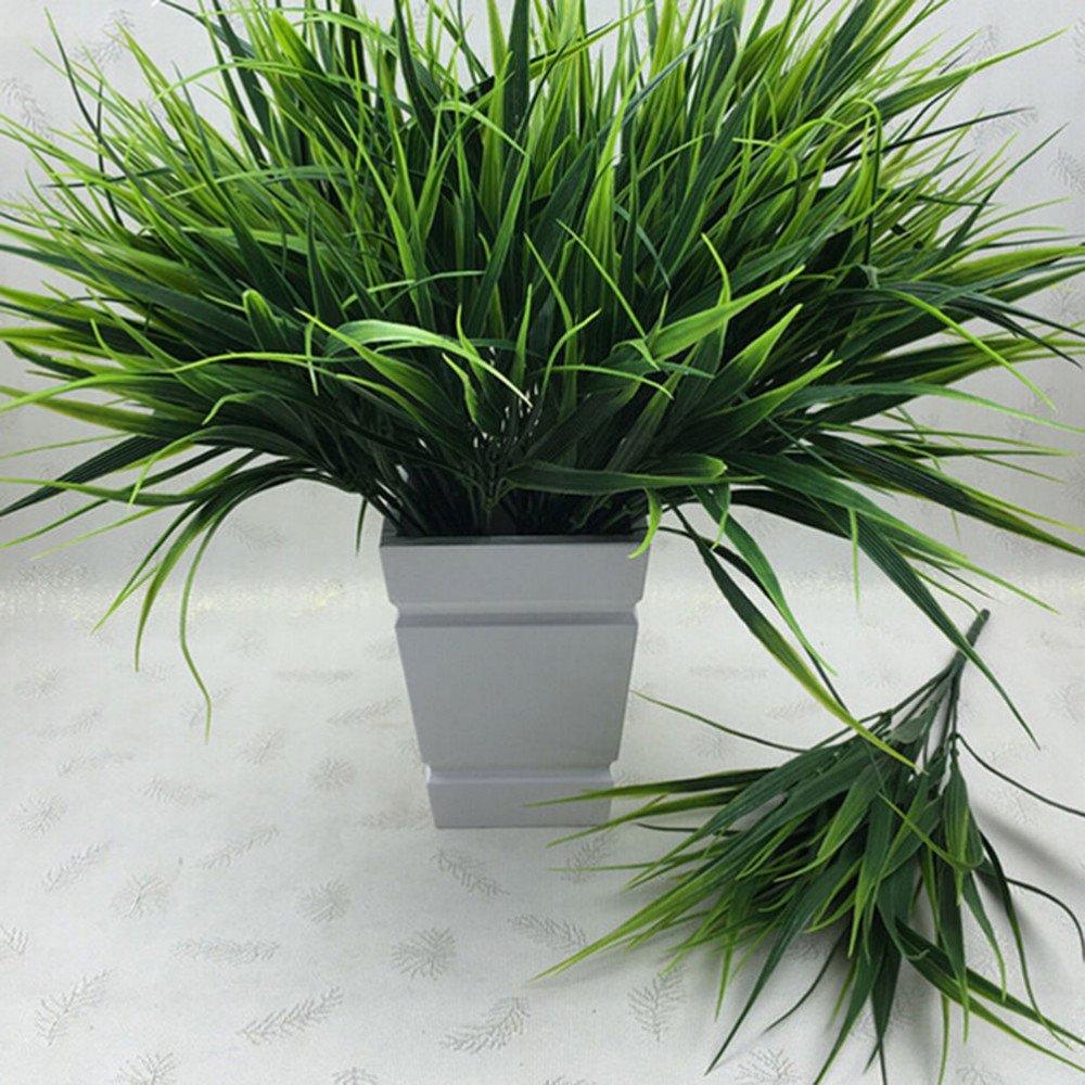New seven fork grass artificial plant plastic flower