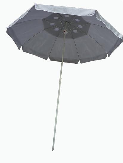 Amazon.com: Zenport Campo/Patio/jardín Paraguas con mástil ...