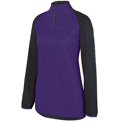Augusta Sportswear Women's Record Setter Pullover