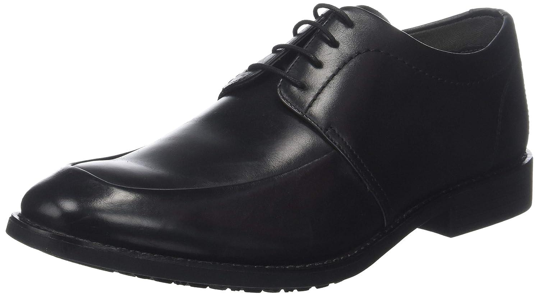 TALLA 40 EU. Hush Puppies Mud MT Oxford, Zapatos de Cordones Derby para Hombre