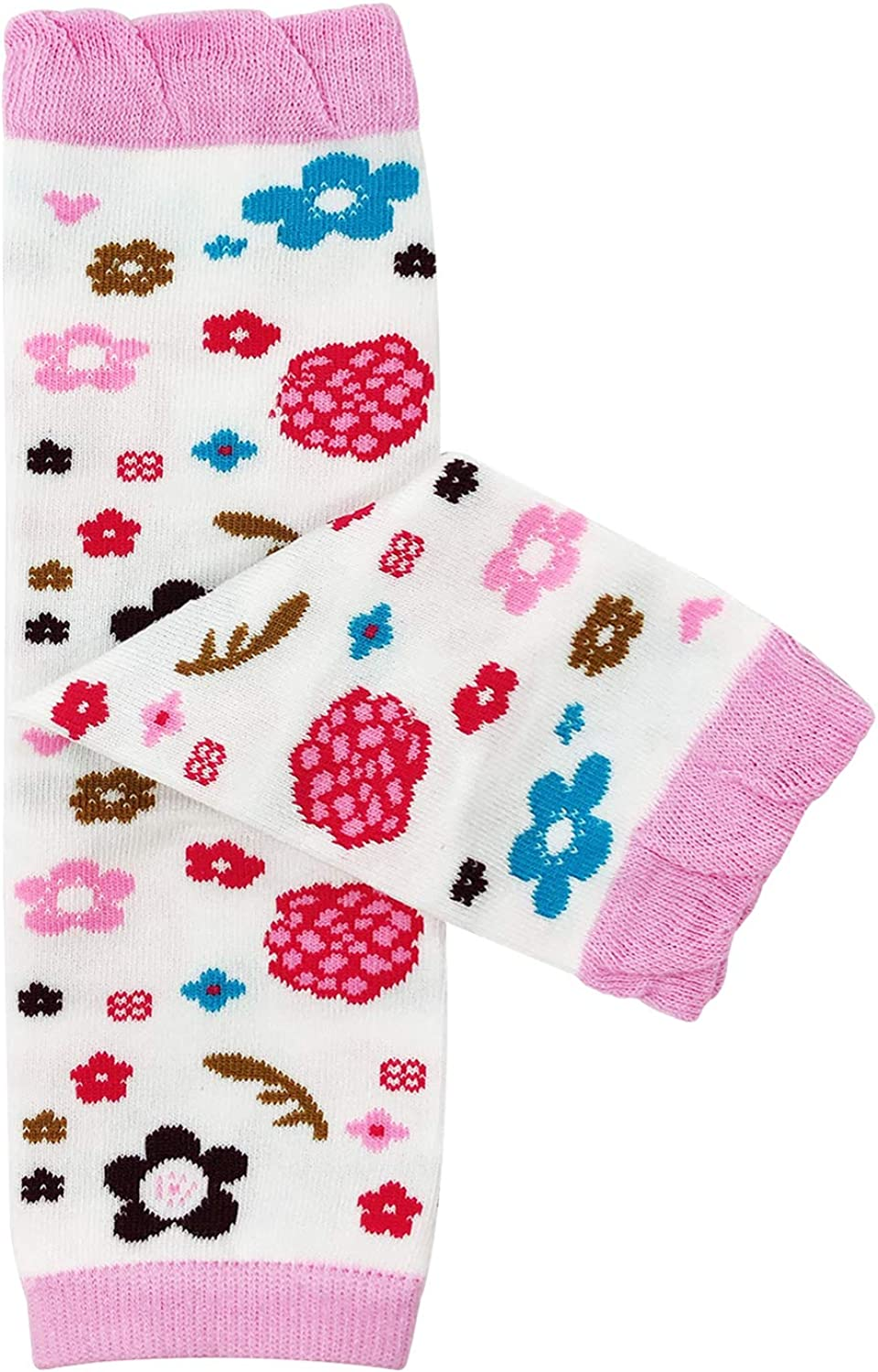 allydrew Playful Patterns Baby /& Toddler Leg Warmers
