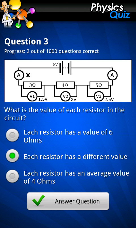 physics quiz Physics quiz | chemistry quiz  integers quiz 2 science quiz: physics 1) nuclei of atoms that make up a newborn baby were made in: a) .
