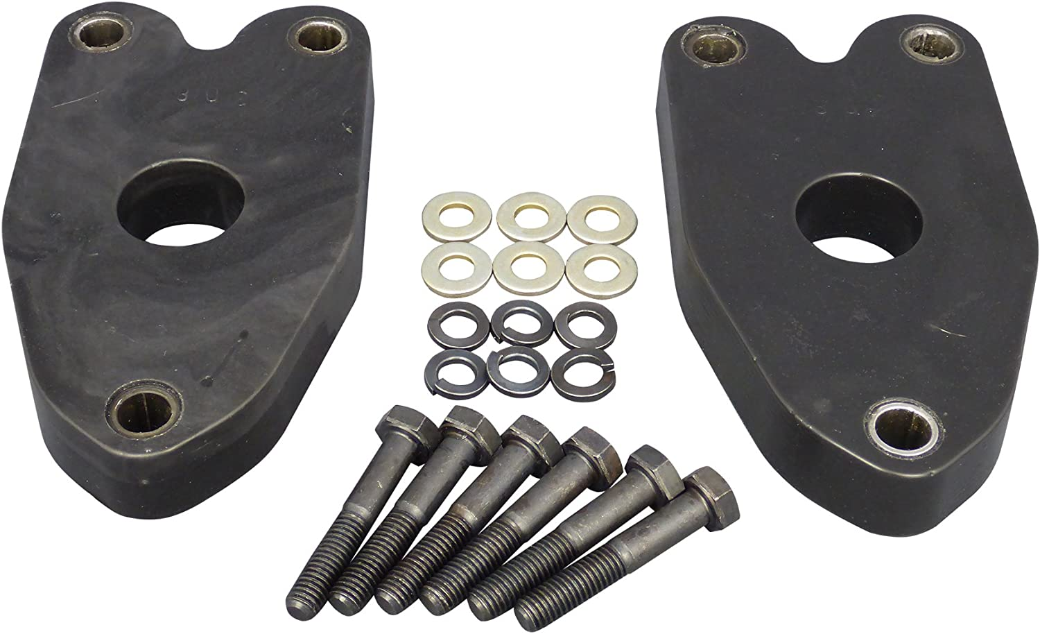 COUNTRYMAN HATCH Lift Kit Rear shock extenders 20mm for MINI CABRIO