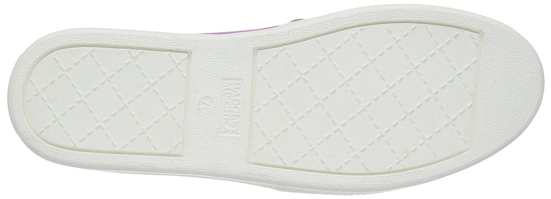 Badgley Mischka Women's Barre Sneaker B01IEY9VJE 6 B(M) US|Carmine Pink