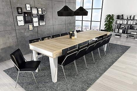 Tavoli Da Pranzo Consolle.Home Innovation Tavolo Consolle Nordic Kl Da Pranzo E