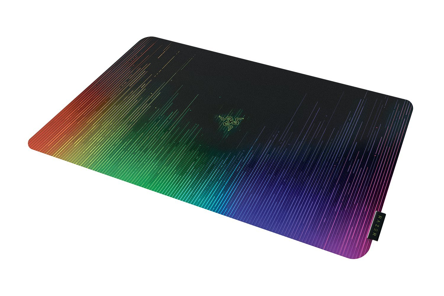 Razer Sphex V2 - Ultra Thin Polycarbonate Professional-Grade Gaming Mouse Mat - Non-Slip Adhesive Base