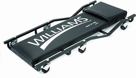 Amazon.com: Williams 42301 Heavy Duty Drop hombro Creeper ...