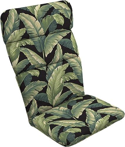 Arden Companies Arden Selections Onyx Cebu Adirondack Cushion