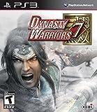 Dynasty Warriors 7 - PlayStation 3 Standard Edition