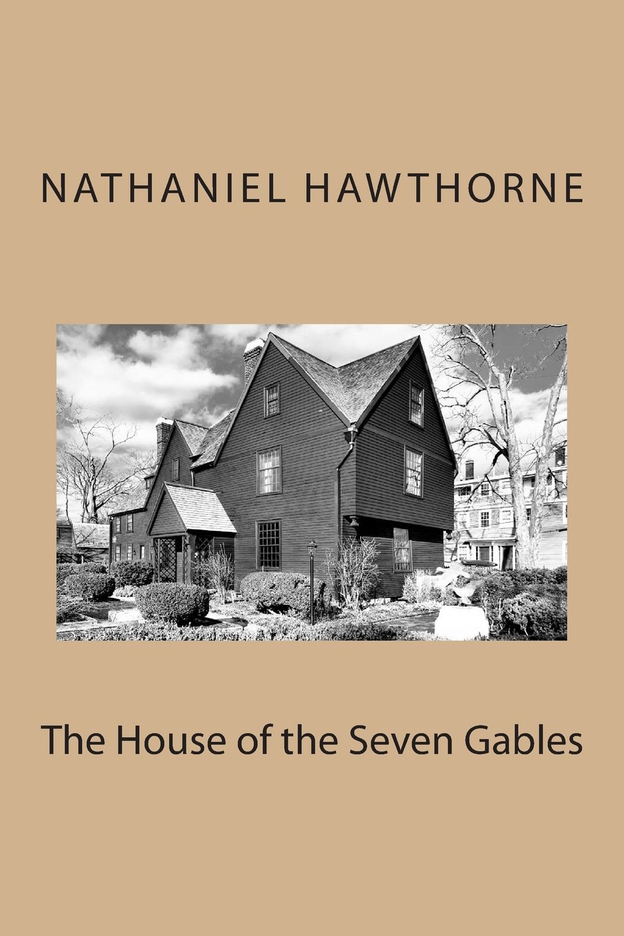 Download The House of the Seven Gables ebook