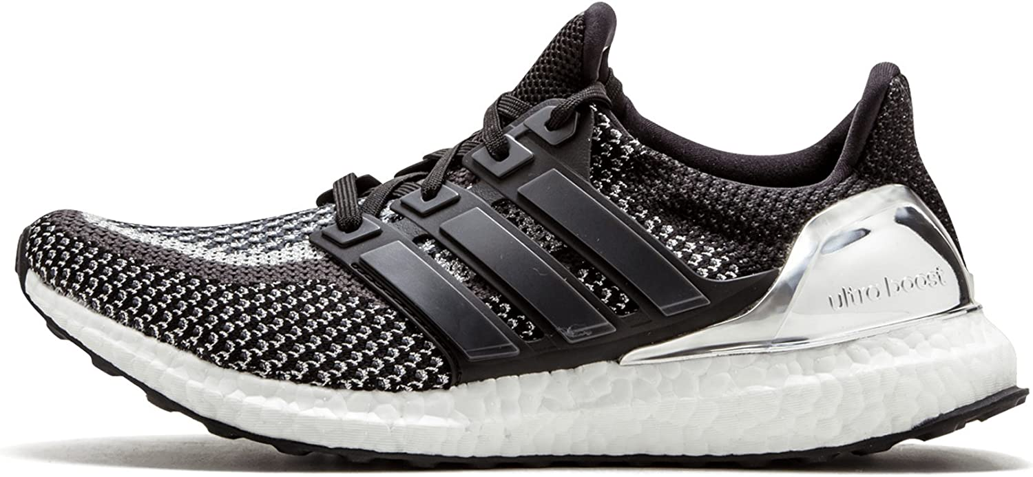 adidas Ultra Boost Medal Pack - Silver