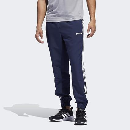 adidas - Pantalones de chándal para Hombre (3 Rayas): Amazon.es ...