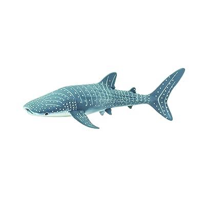 Safari Ltd Wild Safari Sea Life Whale Shark: Toys & Games
