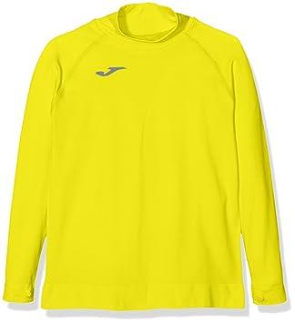 Joma 3477.55.105s Camiseta térmica, Unisex niños: Amazon.es: Zapatos y complementos