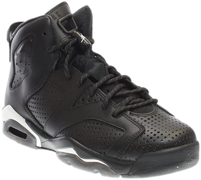 Retro 384665 Bggs'black Air Cat' 020 6 Jordan 9DIY2EHW
