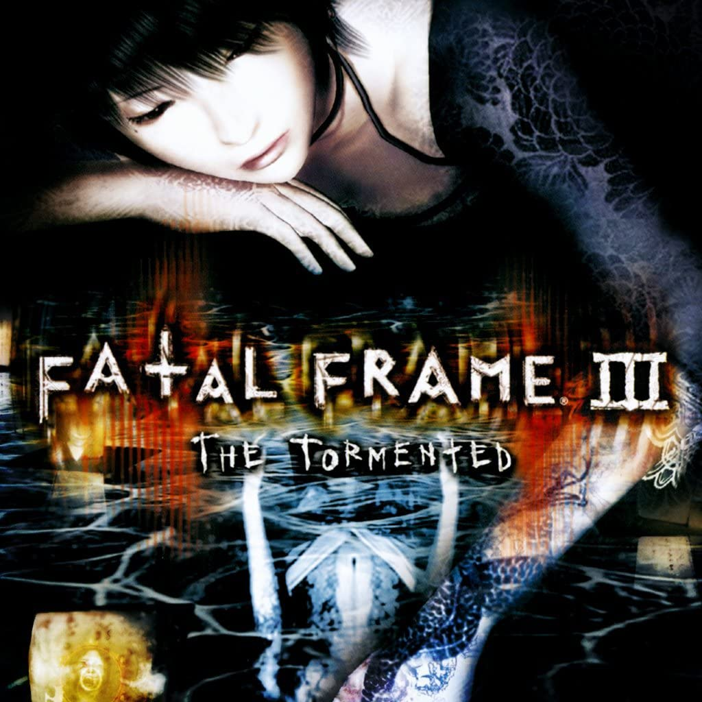 Amazon.com: Fatal Frame III: The Tormented (PS2 Classic) - PS3 ...