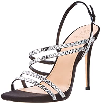 Guess Footwear Dress Sandal, Scarpe con Cinturino alla