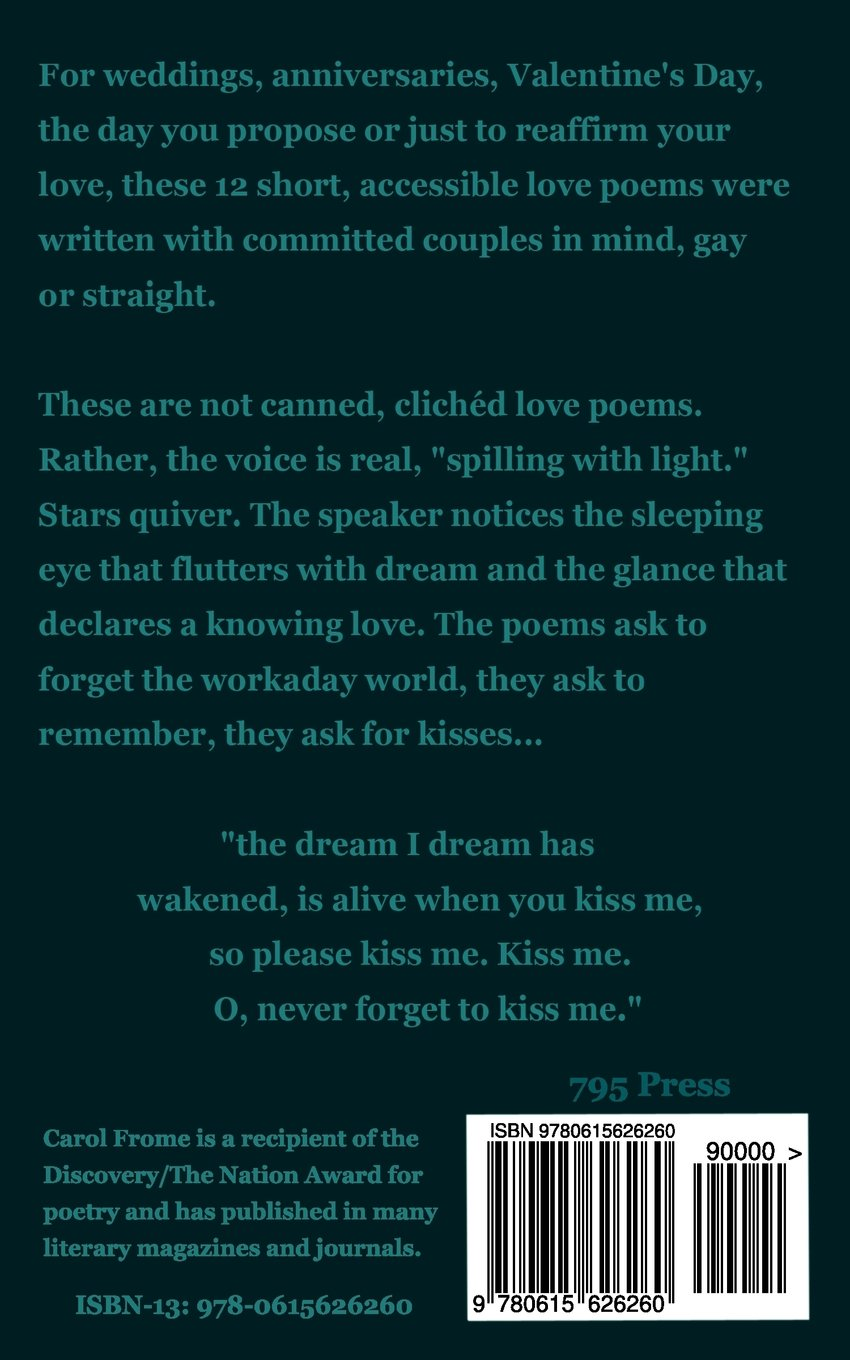 love poems for gay couples