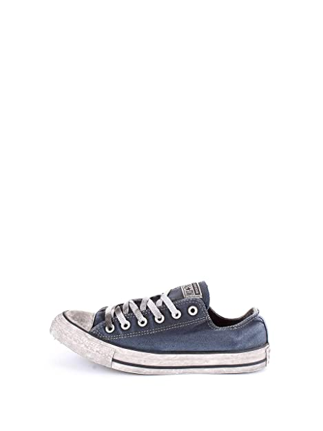 all star converse blu uomo
