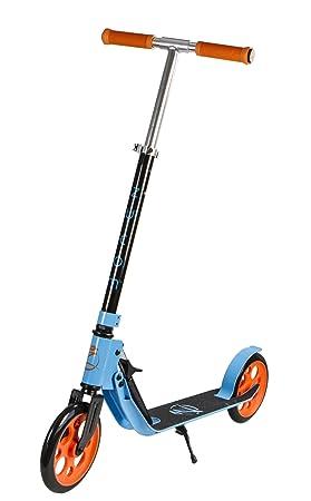 Madd Gear Zycom fácil Ride hidráulico plegable Scooter ...