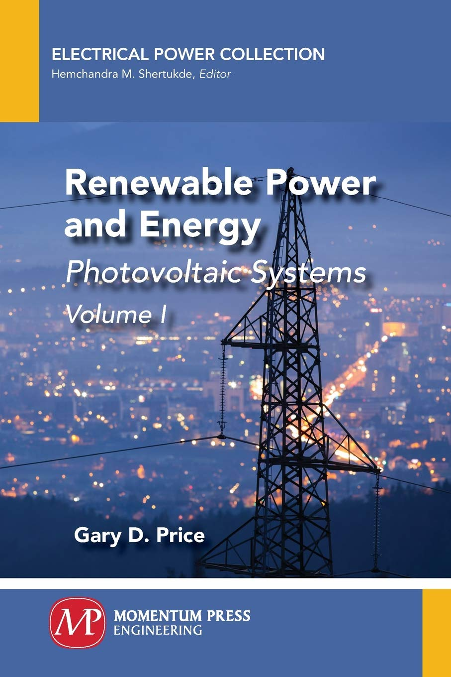 Download Renewable Power and Energy: Photovoltaic Systems PDF