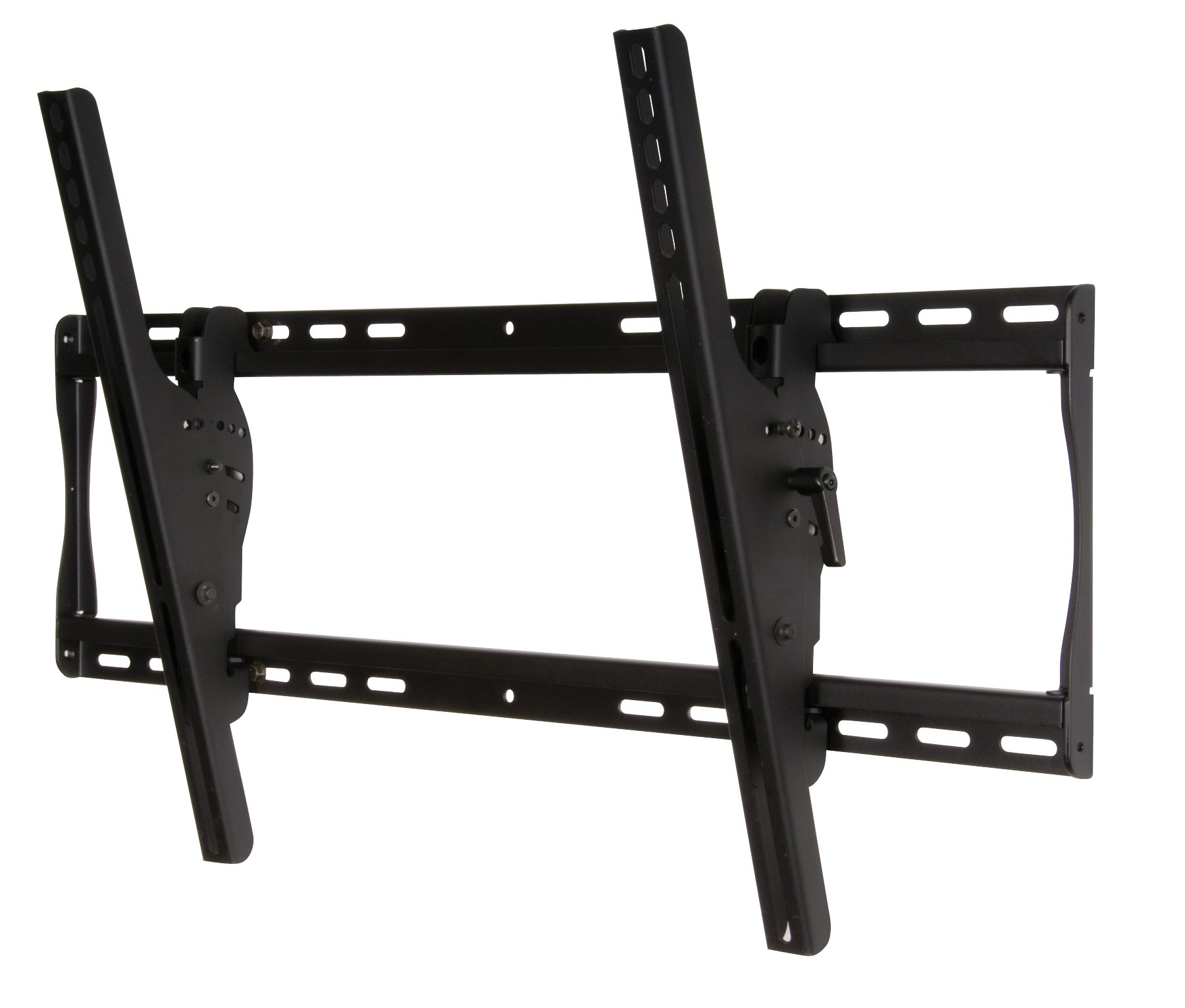 Peerless ST650P Tilt Wall Mount for 39 to 75-inch Displays, Black