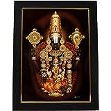 101Temples Hrudaya Lakshmi Narayana Photo Frame