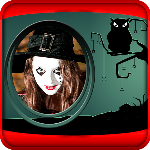 [Halloween Photo Frames] (Halloween Costumes Gallery)