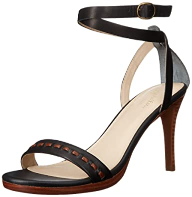 Perfect Styles Seychelles Daring Leather Sandal Brown For Women Online