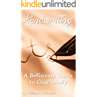 Handwriting: A Beginners Guide to Graphology