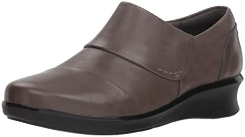 1b8a36ea73e Clarks Women s Hope Race Loafer  Buy Online at Low Prices in India ...