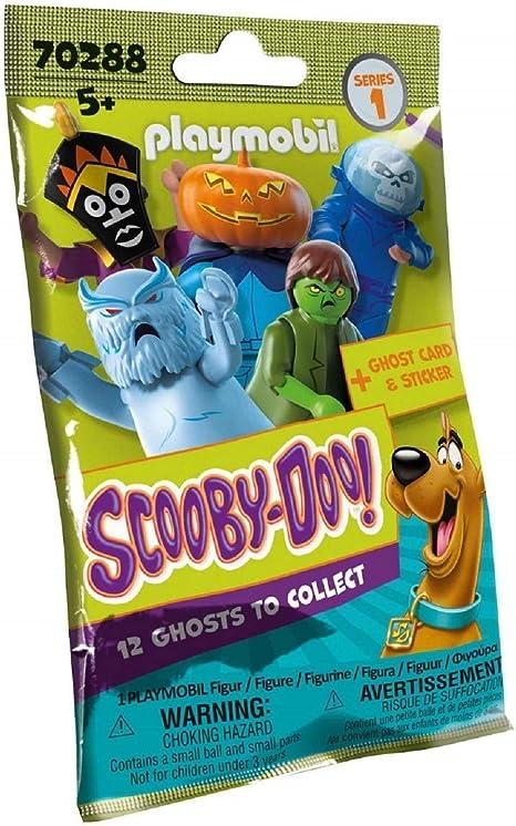 70288 Scooby Doo MYSTERY Monstre Playmobil NEUF Modèle au Choix