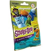 PLAYMOBIL SCOOBY-DOO! 70288 Figuras Misterio (Series 1), A Partir de 5 Años