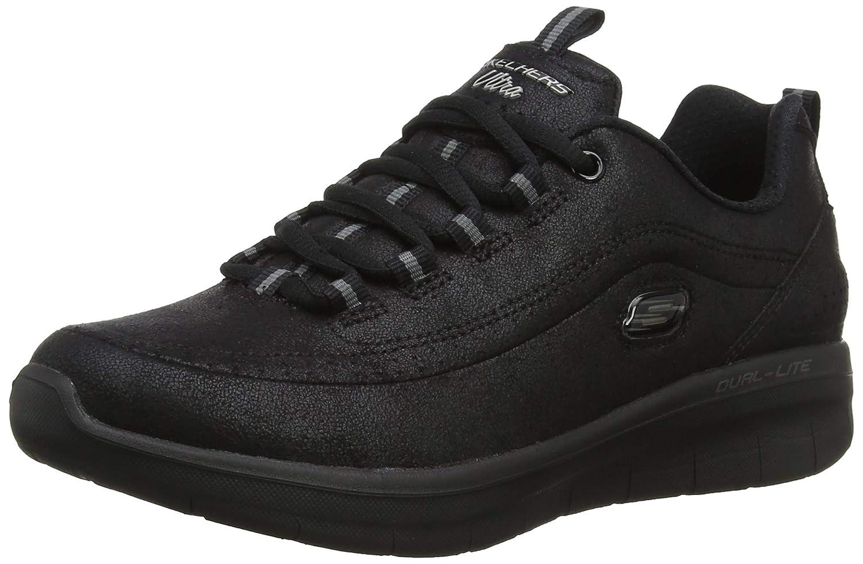 TALLA 38 EU. Skechers Synergy 2.0, Zapatillas para Mujer