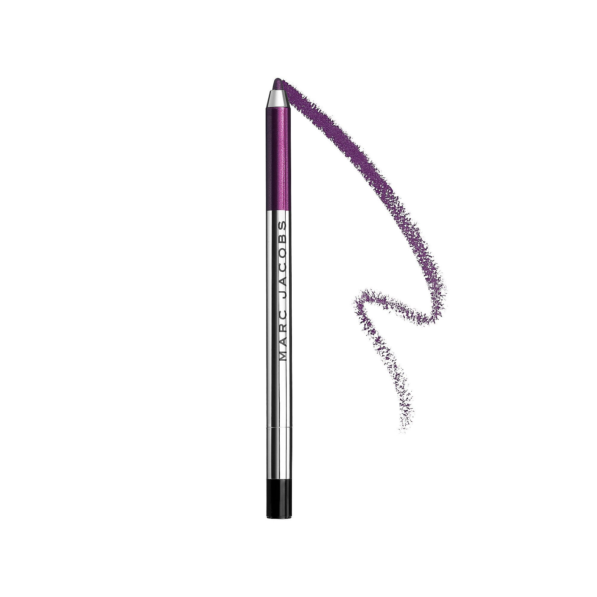 Marc Jacobs Highliner Gel Eye Crayon Plumage #60, Full Size, NEW, SEALED, Professional Makeup by Marc Jacobs