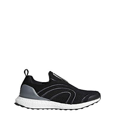 85dc18f81 Amazon.com  Stella Mccartney Ultraboost Uncaged Womens Sneakers Black   Clothing