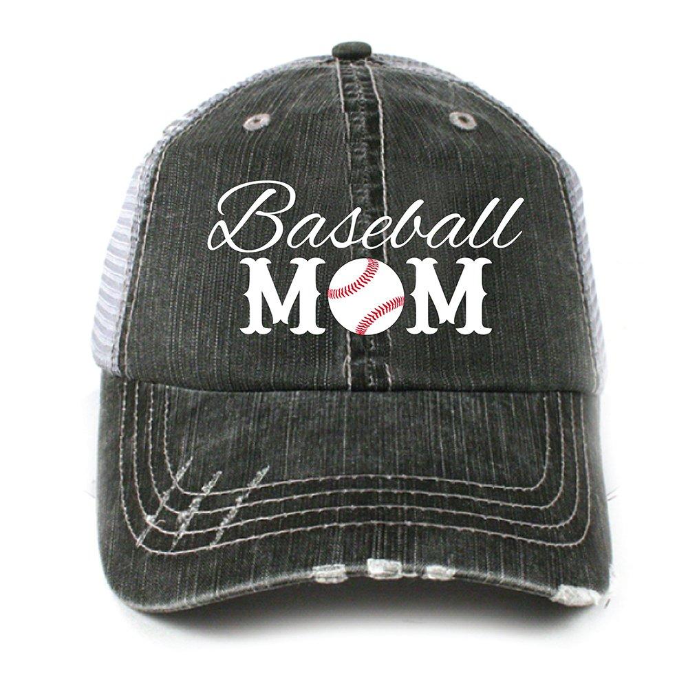 558451ee5 Baseball Mom Women's Katydid Trucker Hat