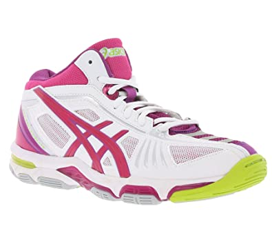 Asics Gel-Volley Elite 2 MT Volleyball shoes, Women: Amazon.co.uk ...