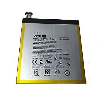 Bateria ASUS ZENPAD 10 Z300C P023 C11P1502 4750mAh Repuesto Original: Amazon.es: Informática