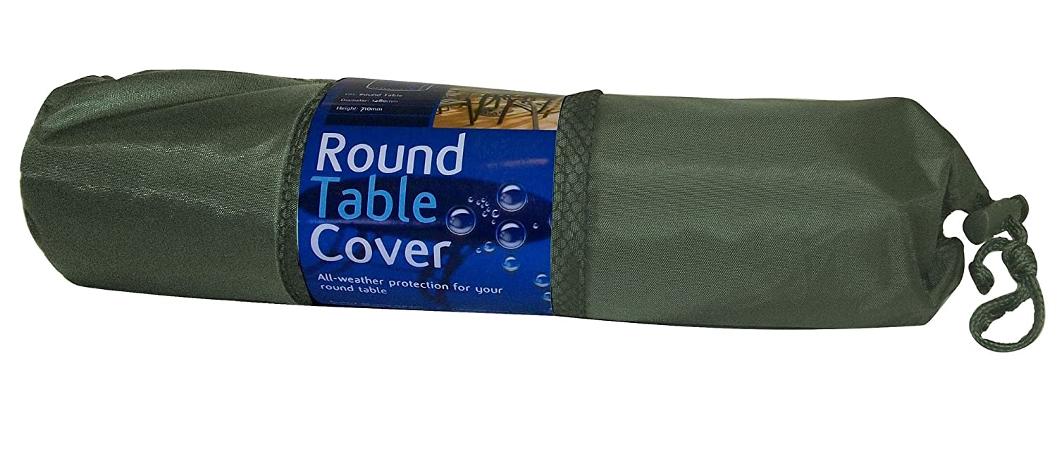 Camelot Round Table Cover WEP0125 Protection Tarpaulin Protector