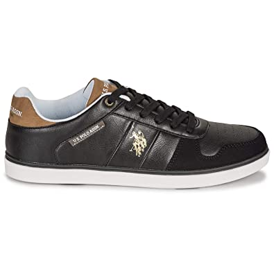 US Polo ASSN Zapatillas Hombre: Amazon.es: Zapatos y complementos