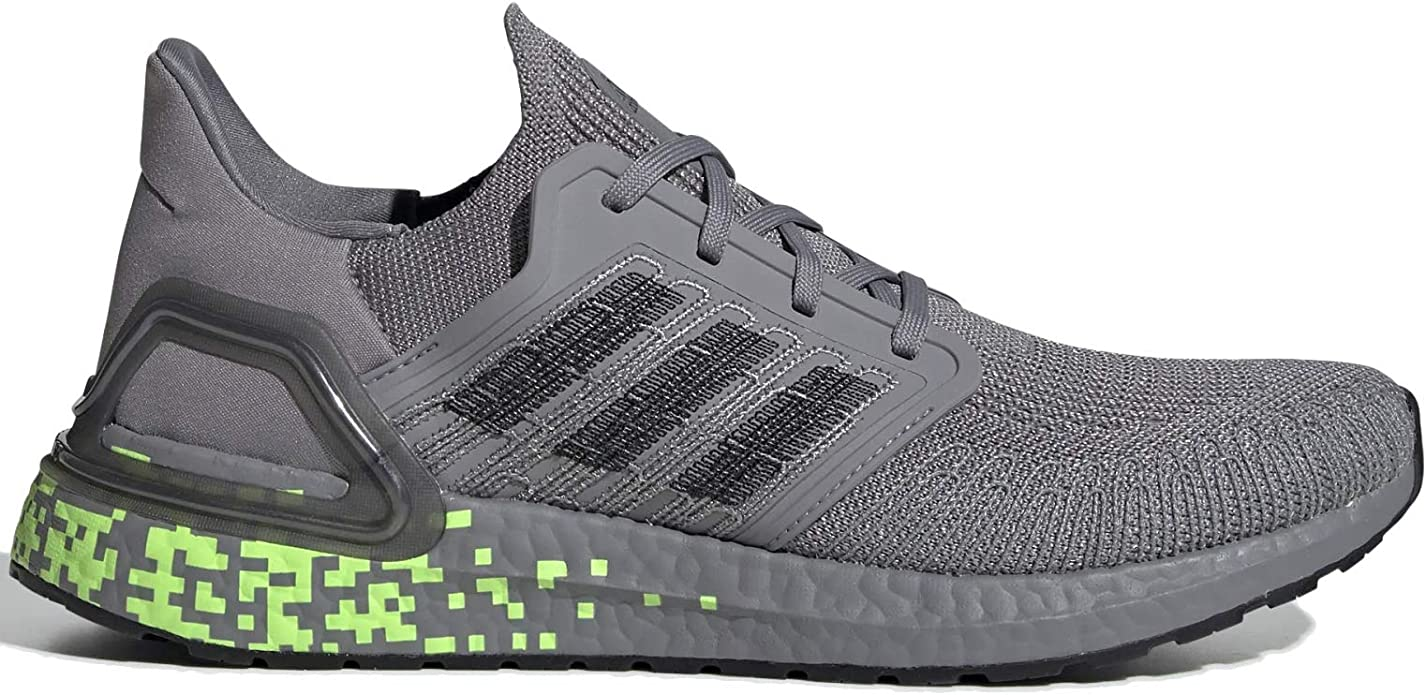 Adidas - Ultra boost 20 - Running Shoes for Underpronation