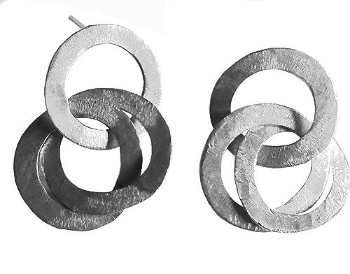 Circles beaten