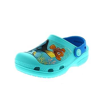 f372e1591 Crocs Unisex Creative Finding Dory Clog Kids  Amazon.co.uk  Shoes   Bags