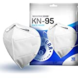 Face Mask KN95, KN95 Face Masks, Adult Disposable Face Mask, KN95 Masks Disposable, 4 PLY Mask KN95, White Face Mask for Adul