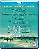 Norte, the End of History [Blu-ray] [Reino Unido]