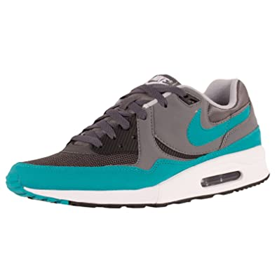 new product b484d e33d4 Nike Air Max Light Iron Ore Sneaker Essential Turbo Cool Green Gris 631722  002