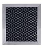 8206230A (3 PACK) CHARCOAL FILTER FOR WHIRLPOOL