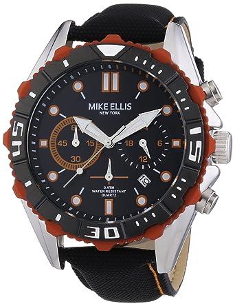 Mike Ellis New York Men's Watch LP188 17988/2